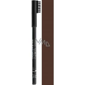 Miss Sporty Eyebrow tužka na obočí 002 hnědá 1,8 g