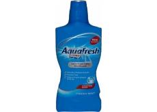 Aquafresh Fresh & Mint ústní voda 500 ml