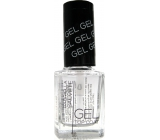 Gabriella Salvete Gel Top Coat lak na nehty Transparent 11 ml