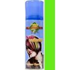 Party Success Hair Colour barevný lak na vlasy světle zelený 125 ml sprej