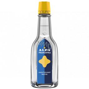 Alpa Francovka lihový bylinný roztok 160 ml