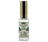 Le Blanc Cedre - Cedr parfémovaná voda pro muže 12 ml