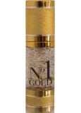 di Angelo cosmetics No.1 Gold sérum proti vráskám, vypíná pokožku 30 ml