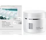 Artdeco Skin Yoga Oxyvital Hydra Mousse nadýchaná krémová pěna 50 ml