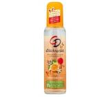 CD Orangenblüten - Pomerančový květ tělový deodorant antiperspirant sklo pro ženy 75 ml