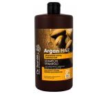 Dr. Santé Arganový olej a keratin šampon na poškozené vlasy 1l