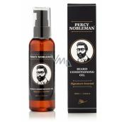 Percy Nobleman Olejový kondicionér na vousy s vůní Percy Nobleman 100 ml