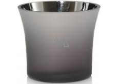 Yankee Candle Savoy Ombre Metallic Glass svícen na votivní svíčku 7 x 6 cm