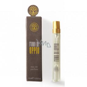 Erbario Toscano Opium parfémovaná voda pro muže 7,5 ml