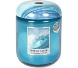 Heart & Home Mořský vánek Sojová vonná svíčka střední hoří až 30 hodin 110 g