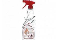 DF Partner Anti-covid Dezinfekční přípravek na dezinfekce rukou a povrchů 500 ml rozprašovač