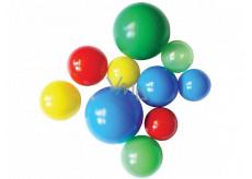 Baby Farlin Sada míčků na koupání barevné 8 kusů