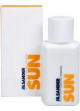 Jil Sander Sun toaletní voda pro ženy 30 ml