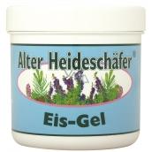 Alter Heideschafer Eis Gel Alter ledový masážní gel smentholem a kafrem pro ti únavě 250 ml