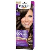 Schwarzkopf Palette Intensive Color Creme barva na vlasy odstín N5 Tmavě plavý