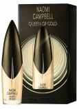 Naomi Campbell Queen of Gold toaletní voda pro ženy 15 ml