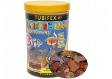 Tubifex Labiryn Basic vločkové krmivo pro ryby 22 g