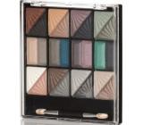 Body Collection Kosmetická paletka 24 očních stínů 1 kus