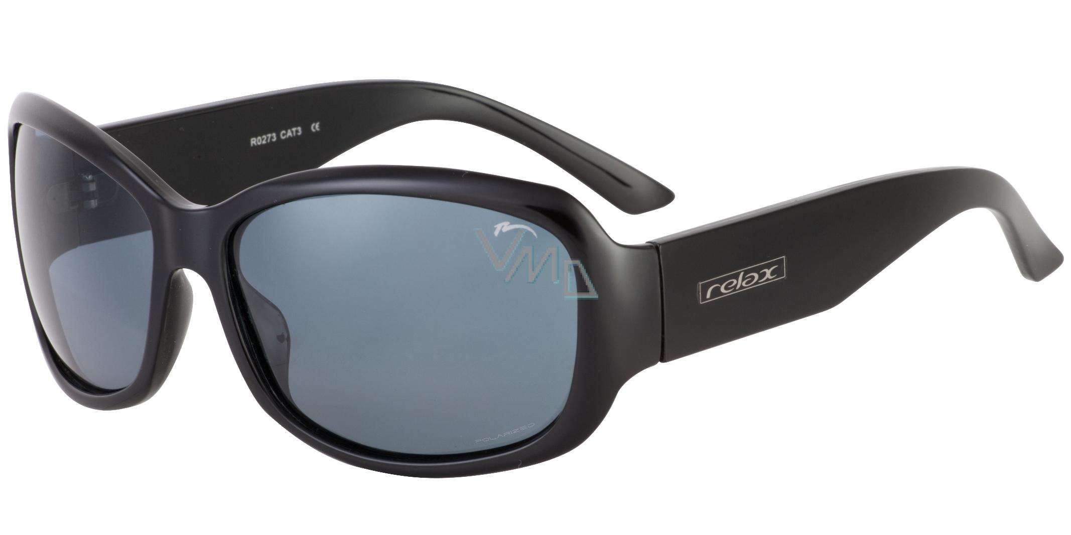 2a6c81758 Relax Georgia Sluneční brýle R0273 - VMD drogerie