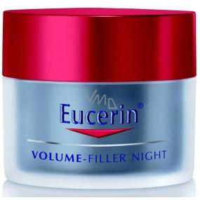 Eucerin Volume-Filler remodelační noční krém 50 ml