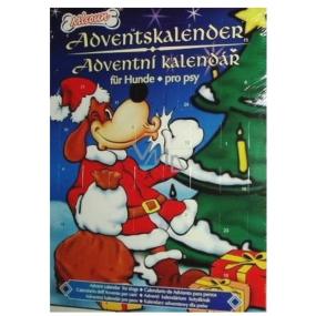 Mlsoun Adventní kalendář pro psy
