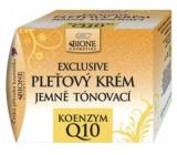 Bione Cosmetics Exclusive & Q10 jemně tónovací denní pleťový krém 51 ml