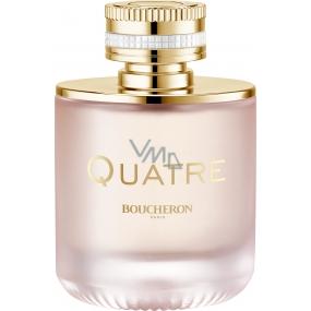 Boucheron Quatre En Rose parfémovaná voda pro ženy 100 ml Tester
