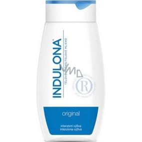 Indulona Original vyživující tělové mléko 400 ml