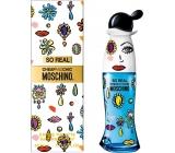 Moschino So Real Cheap and Chic toaletní voda pro ženy 50 ml