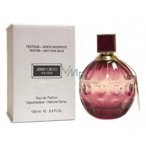 Jimmy Choo Fever parfémovaná voda pro ženy 100 ml Tester