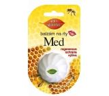 Bione Cosmetics Med balzám na rty vajíčko 6 ml