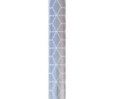 Nekupto Balicí papír šedý 0,7 x 150 cm BF 984 02