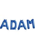 Albi Nafukovací jméno Adam 49 cm