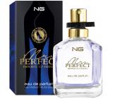 NG Mrs. Perfect parfémovaná voda pro ženy 15 ml
