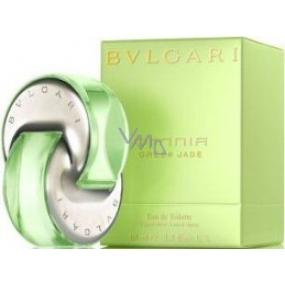 Bvlgari Omnia Green Jade toaletní voda pro ženy 40 ml