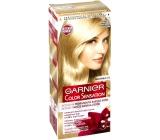 Garnier Color Sensation barva na vlasy 9.13 Velmi světlá blond duhová
