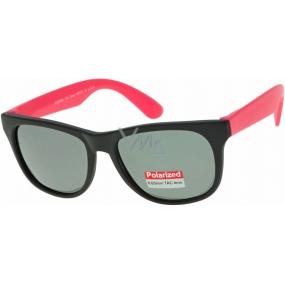Dudes & Dudettes Sluneční brýle pro děti JKP105