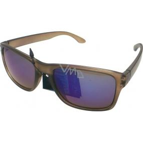 Fx Line Sluneční brýle s modrými skly A20138