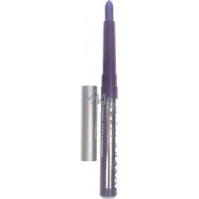 Princessa Stínovací tužka vysouvací ES-20 fialová 2 g
