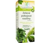 Kouzlo Přírody Zelené pokojové rostliny koncentrát pro růst a vitalitu rostlin 100 ml