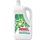 Ariel Mountain Spring tekutý prací prostředek pro krásně čisté a voňavé prádlo bez skvrn 80 dávek 4,4 l