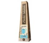 Bohemia Gifts Horká extra jemná výběrová čokoláda K svátku 30 g