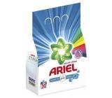 Ariel Color Fresh Touch of Lenor Fresh prací prášek na barevné prádlo 20 dávek 1,5 kg