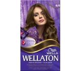 Wella Wellaton krémová barva na vlasy 6/0 Tmavá blond