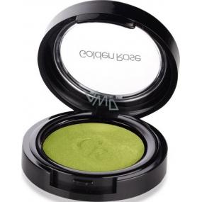Golden Rose Silky Touch Pearl Eyeshadow perleťové oční stíny 108 2,5 g