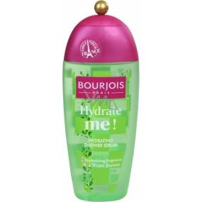 Bourjois Hydrate Me! sprchový gel 250 ml