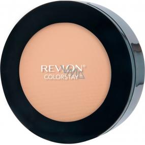 Revlon Colorstay Pressed Powder kompaktní pudr 830 Light Medium 8,4 g