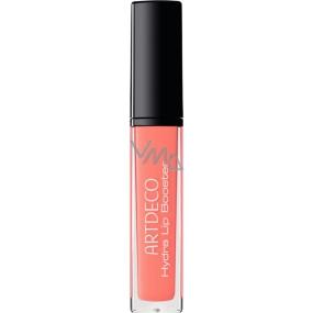 Artdeco Hydra Lip Booster hydratační lesk na rty 06 Translucent Papaya Sorbet 6 ml
