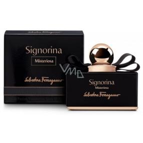 Salvatore Ferragamo Signorina Misteriosa parfémovaná voda pro ženy 30 ml