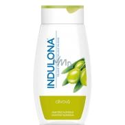 Indulona Olivová hydratační tělové mléko 250 ml